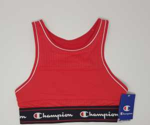 TOP SPORTIVO DONNA CHAMPION