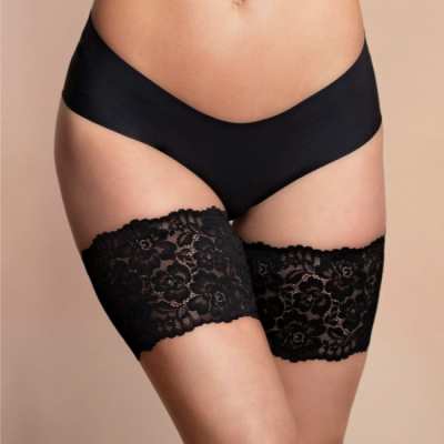 Thigh Band Lace fascia interno cosce